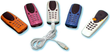 International Telephony Solutions